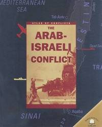 The Arab-Israeli Conflict by Alex Woolf