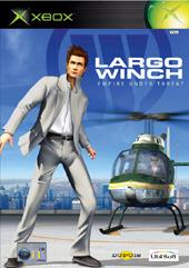 Largo Winch: Empire Under Threat for Xbox