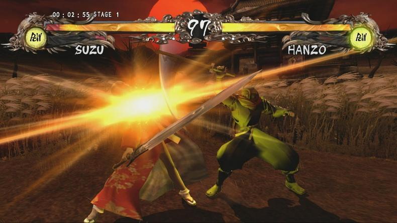 Samurai Shodown: Edge of Destiny for Xbox 360 image