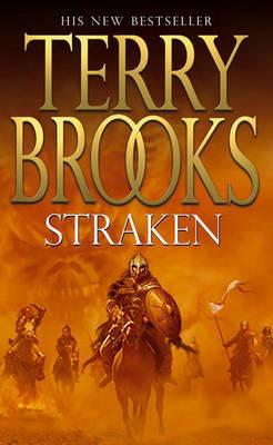 Straken (High Druid of Shannara #3) by Terry Brooks