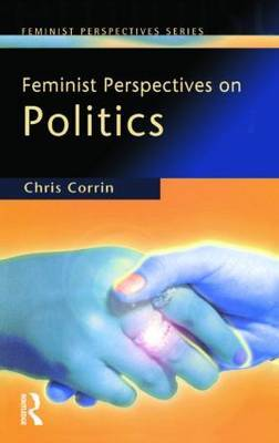 Feminist Perspectives on Politics by Chris Corrin image