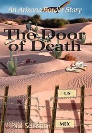 The Door of Death by Paul Sebastian image