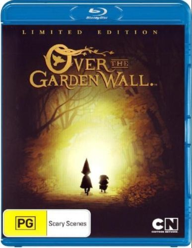 Over The Garden Wall - Limited Edition on Blu-ray image