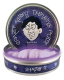 Crazy Aarons Thinking Putty: Aura Glow Putty