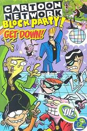 Cartoon Network Block Party Vol 1get Dow by Dc Kids