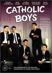 Catholic Boys on DVD