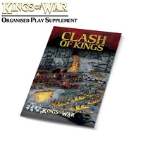 Kings of War: Clash of Kings 2017