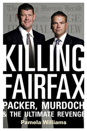 Killing Fairfax by Pamela Williams