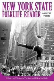New York State Folklife Reader image