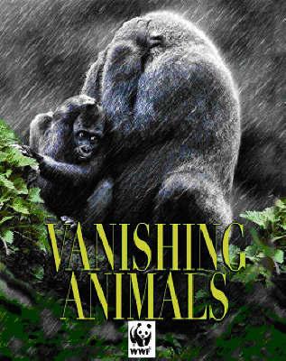 Vanishing Animals by Barbara Franco image