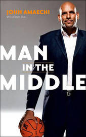 Man in the Middle by John Amaechi image