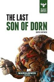 The Last Son of Dorn by David Guymer