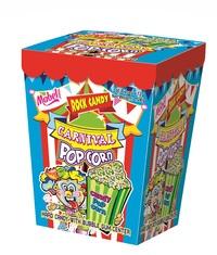 Mabel Carnival Popcorn Hard Candy (1.2kg)