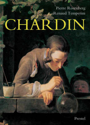 Chardin by Pierre Rosenberg image