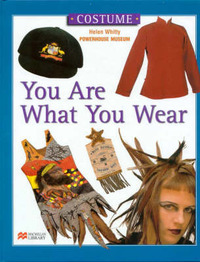You are What You Wear (Costume) by Whitty image