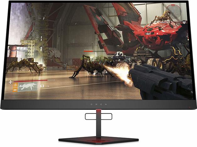 """27"""" OMEN X 27 2560x1440 240Hz 1ms FreeSync2 Gaming Monitor"""