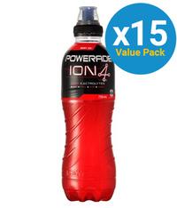 Powerade - Berry Ice 750ml (15 Pack)