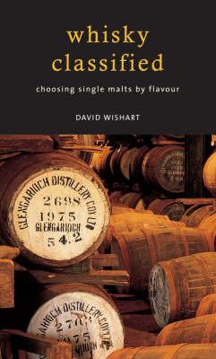 Whisky Classified by David Wishart image