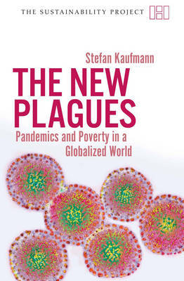 The New Plagues by Stefan H.E. Kaufmann image