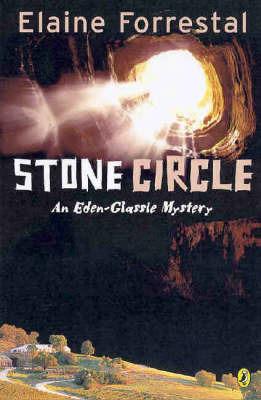 Stone Circle: the Eden Glassie by Elaine Forrestal