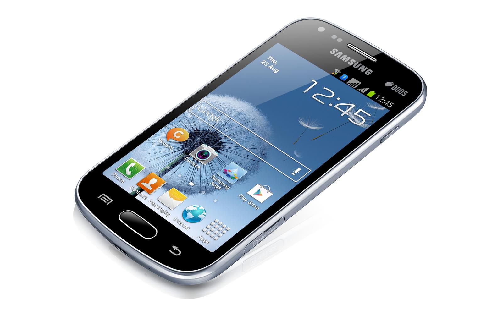 Самсунг картинка телефона, красотка