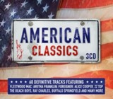 American Classics (3CD) by Various Artists