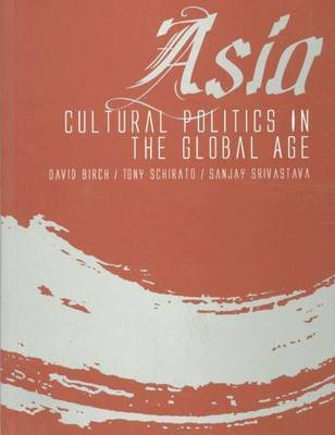 Asia by David Birch