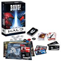 Bang! - Halo Edition image