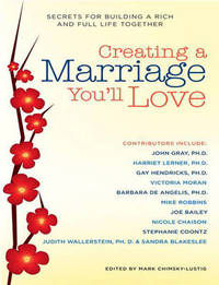 Creating a Marriage You'Ll Love image
