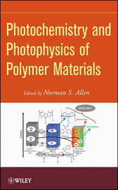 Photochemistry and Photophysics of Polymeric Materials image