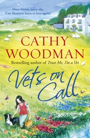 Vets on Call by Cathy Woodman