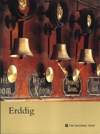 Erddig, North Wales by Oliver Garnett image