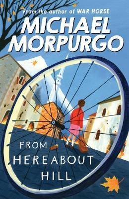 From Hereabout Hill by Michael Morpurgo image