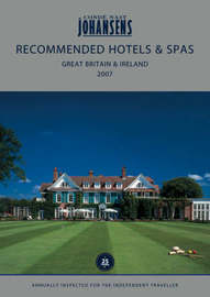 Johansens Recommended Hotels and Spas GB and Ireland image