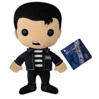 "Elvis - Jailhouse Rock 7"" Plush image"