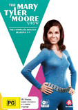 The Mary Tyler Moore Show - The Complete Box Set on DVD