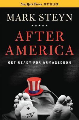 After America by Mark Steyn