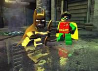 LEGO Batman: The Videogame (Classics) for Xbox 360 image