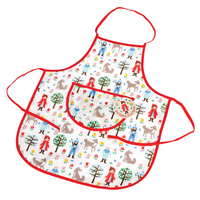 Rex: Red Riding Hood - Children's Apron