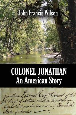 Colonel Jonathan by John Francis Wilson image