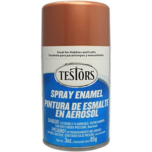 Model Master: Enamel Aerosol - Copper
