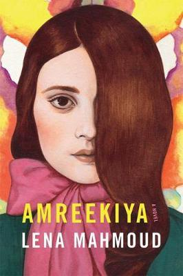Amreekiya by Lena Mahmoud