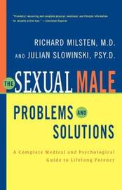 The Sexual Male by Richard Milsten