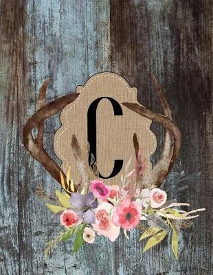 C by Anne Marie Baugh