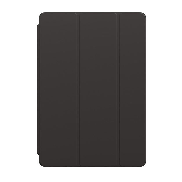 Apple: Smart Cover for iPad - 7th Gen (Black)