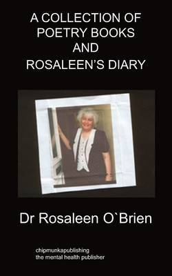 A Collection of Poetry Books and Rosaleen's Diary: Abuse by Dr Rosaleen O'Brien image