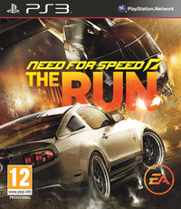 Need For Speed: The Run (PS3 Essentials) for PS3
