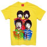 Fab Four T-Shirt (XXL)