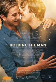 Holding the Man on Blu-ray