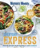 Everyday Express by Australian Women's Weekly
